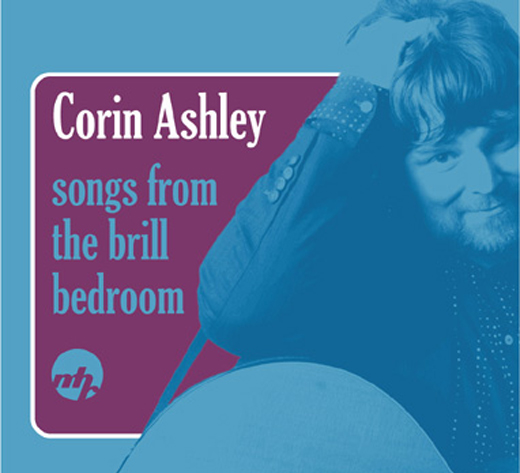 Songs from the Brill Bedroom